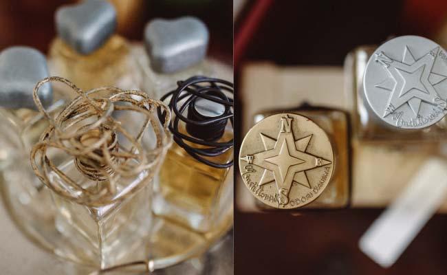 Stefania Squeglia Atelier Details