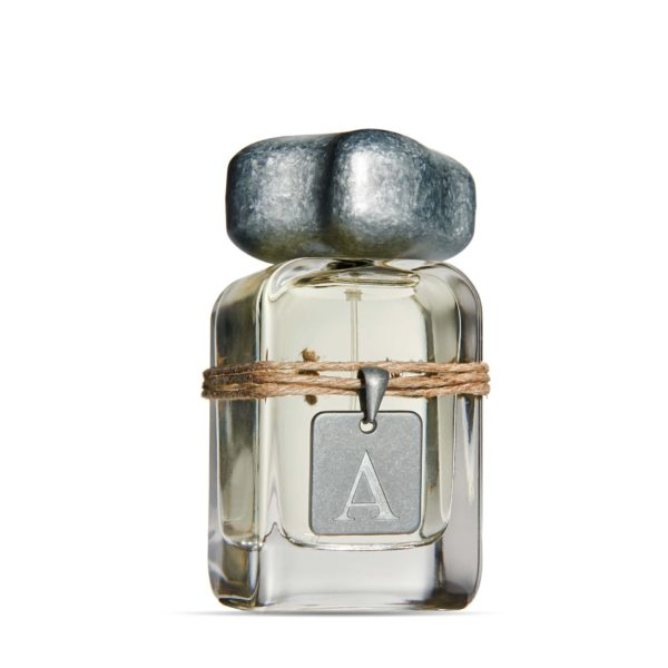 Alfa 100 ml Eau de Parfum official flacon