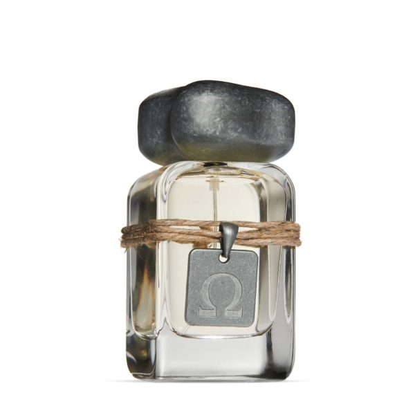Omega 100 ml Eau de Parfum official flacon